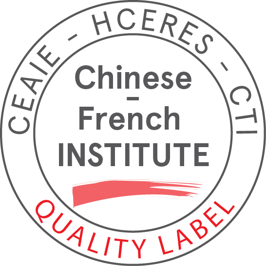 LABEL QUALITE FRANCO-CHINOIS