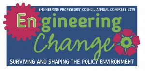 Retour sur le congrès de l'Engineering Professors Council à Londres
